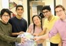 IB students question westernized history classes