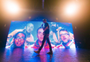 Logic performs in front of sold out hometown crowd