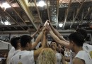 Boys Volleyball defeats Sherwood in straight sets for MCPS Championship