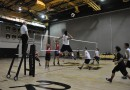 RM Boys Volleyball defeats Wootton in last home game to move onto finals