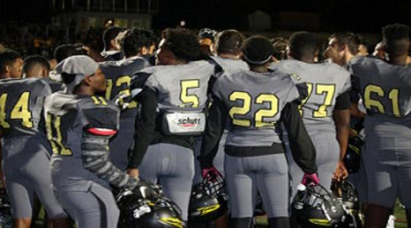 Richard Montgomery football continues their winning streak in a 49-19 win over Wootton