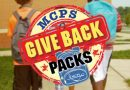 GIVE BACKpacks provides school supplies to students in need