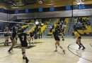 RM volleyball takes Senior Night loss to Quince Orchard