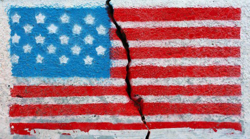 A divided nation, now what?