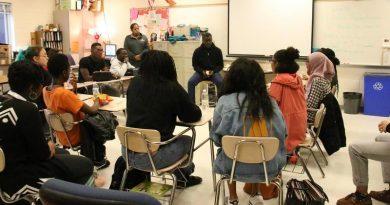 Minority Scholars Program aims to close achievement gap