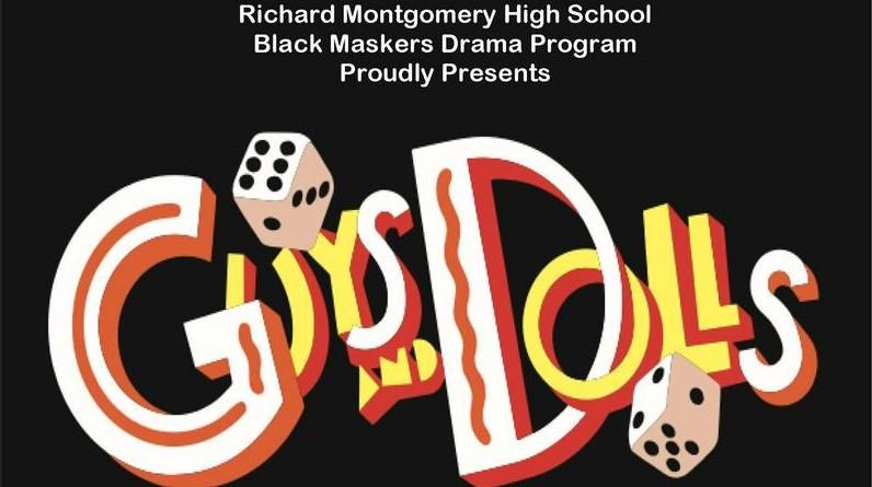 Guys and Dolls comes to an end after four shows