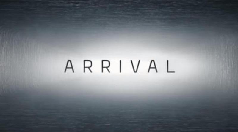 """Movie review: """"Arrival"""""""