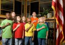 The Pledge of Allegiance must be amended