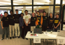 RM Computer Team Hosts Programming Competition