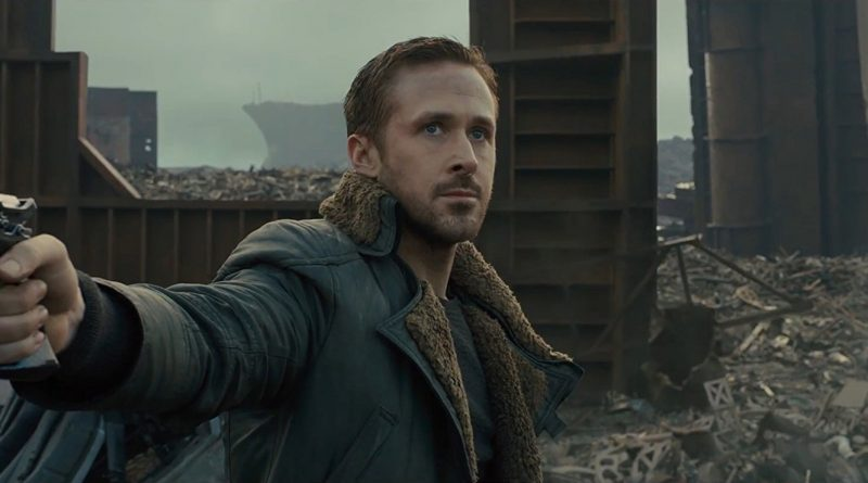 "Review: ""Blade Runner 2049"""