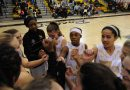Girls basketball becomes 12-0 after huge win over Wootton