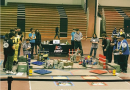 RM Robotics teams top qualifier at Whitman High School
