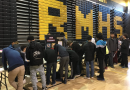 Sophomores share interests in MYP Project fair